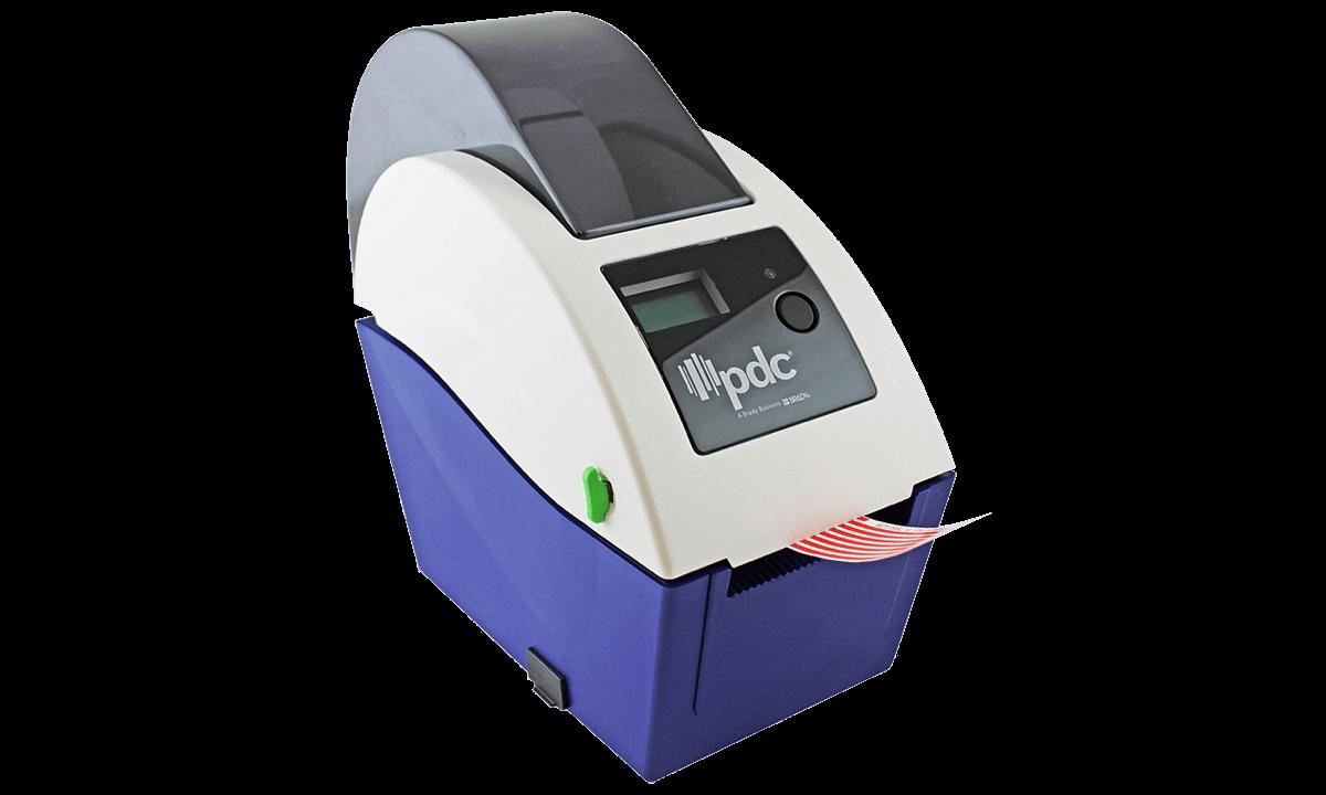 6e19d2fe2bff Impresora térmica directa para pulseras | PDC BIG España