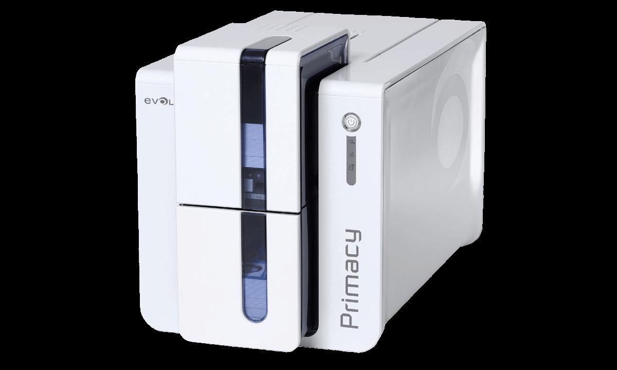 Impresora térmica para tarjetas de PVC InstaCards - Premium