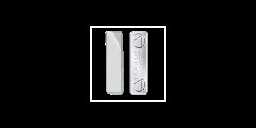 Accesorio magnético adhesivo - molde metálico