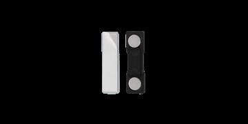 Accesorio magnético adhesivo - molde de plástico (2 imanes)