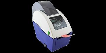 Impresora térmica directa para pulseras