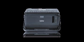 Impresora profesional de plantillas PTD800W con conectividad Wi-Fi integrada