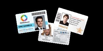 Tarjetas de identificación - Premium