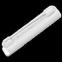 Standard Pin White